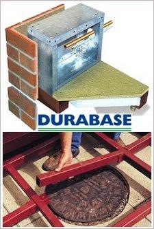 DURABASE CONSERVATORY BASE