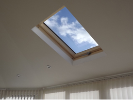 Solid Replacement Roofs For Conservatories