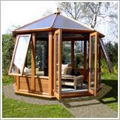 diy conservatory THE CONISTON