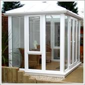 diy conservatory THE LANGLEY