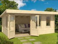 DIY Conservatories, Conservatory Design and Sheila
