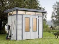 DIY Conservatories, Conservatory Design and Lux Shed