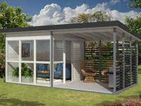 DIY Conservatories, Conservatory Design and Emma
