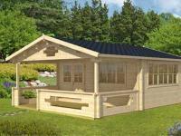 DIY Conservatories, Conservatory Design and Skara B