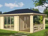 DIY Conservatories, Conservatory Design and ADA