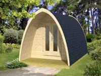 DIY Conservatories, Conservatory Design and Camping House 400