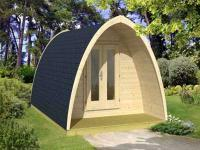 DIY Conservatories, Conservatory Design and Camping House 480