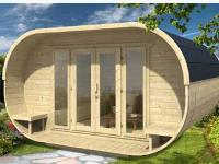DIY Conservatories, Conservatory Design and Camping Oval Big