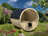 DIY Conservatories, Conservatory Design and Dining Barrel
