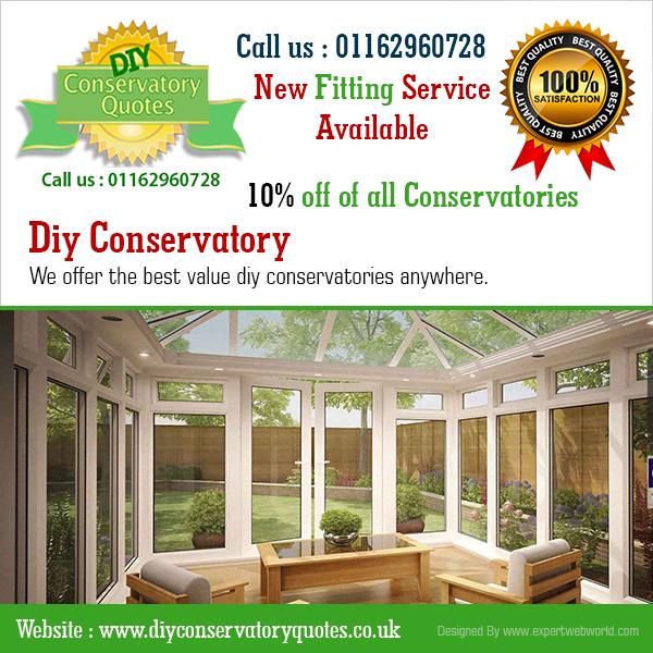 diy-conservatory