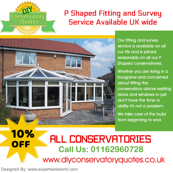 all-conservatories