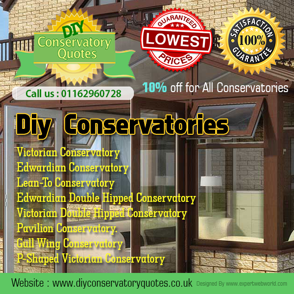 diy-conservatories