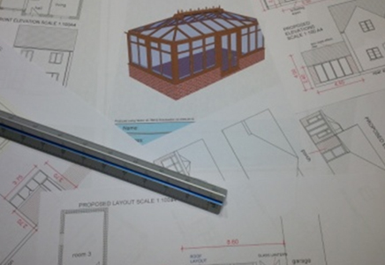 Conservatory Planning image