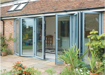 Bifold Door information