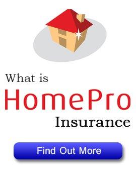 home pro insurnace
