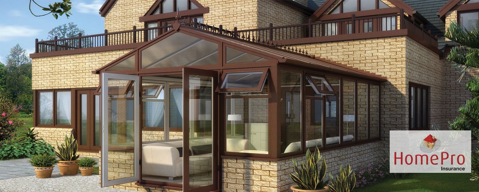 diy conservatories solid roof diy
