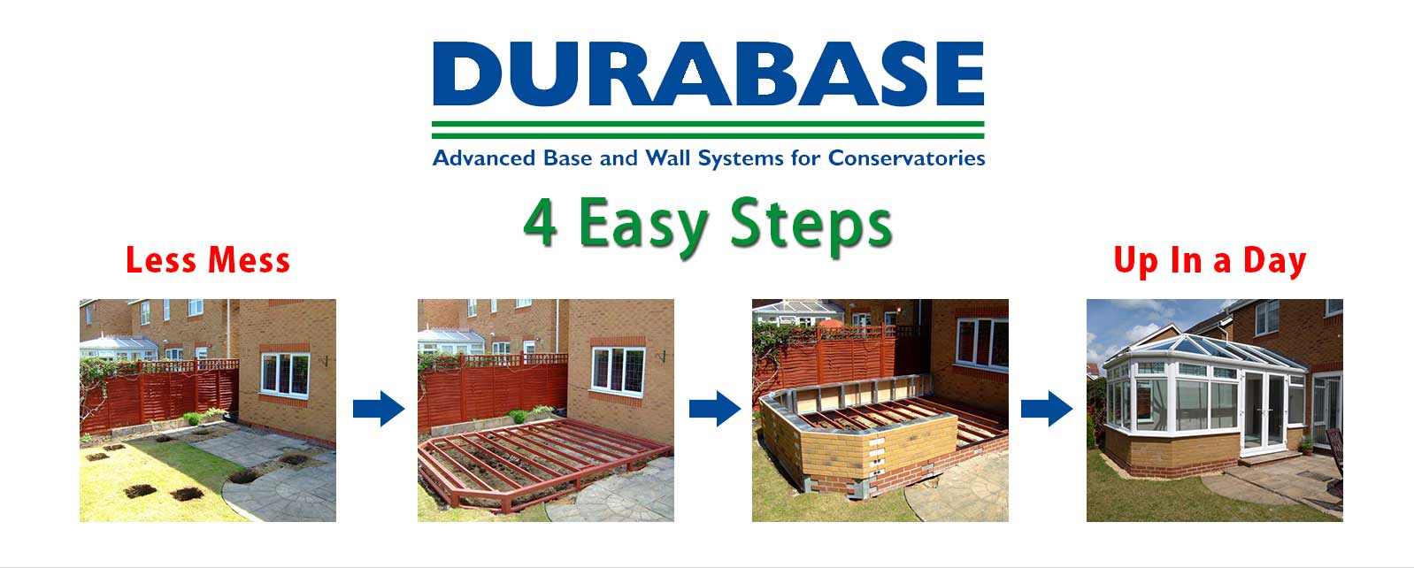 Diy Conservatory Build Diy Conservatories Steel Base