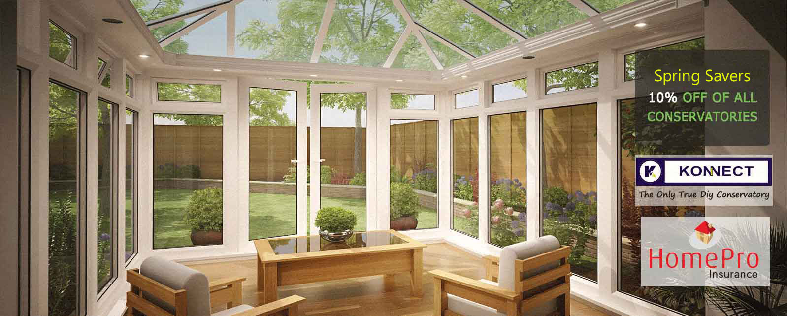 diy conservatory online quote