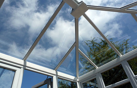 Gull Wing Conservatory | Gullwing Fitting | Online Quote