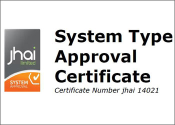 jhai approval information
