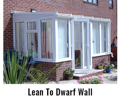 lean to dwarf wall metro