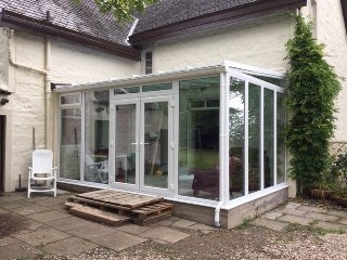 full height conservatory 2