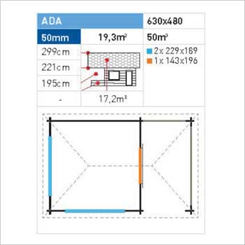 ada specification
